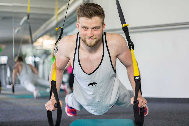 VITAsports - Kraft- & freies Training 2