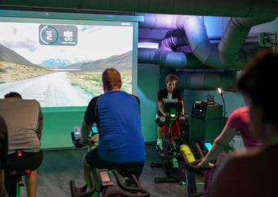 Vita Sports Spinning Kurs 4