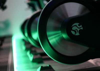 Vita Sports Spinning Kurs 3