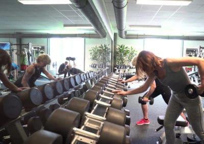 Vita Sports Kraft und freies Training 3