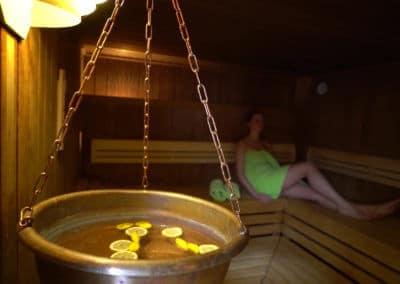 Vita Sports Sauna 3