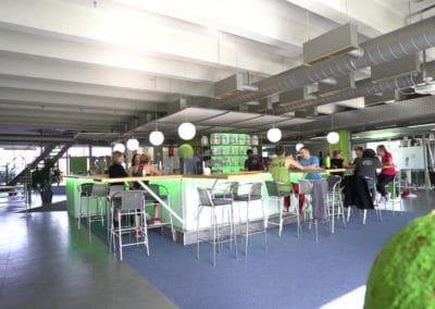 Vita Sports Studio 1